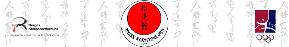 Moss Karateklubb